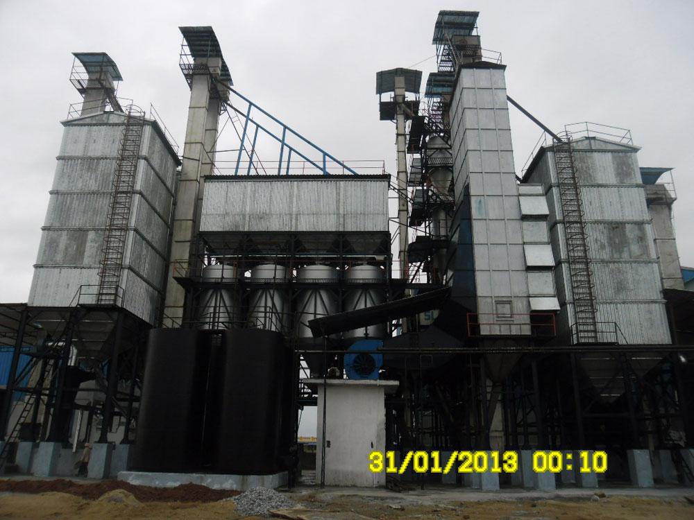 Para Boilers